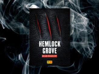 Hemlock Grove, Brian McGreevy