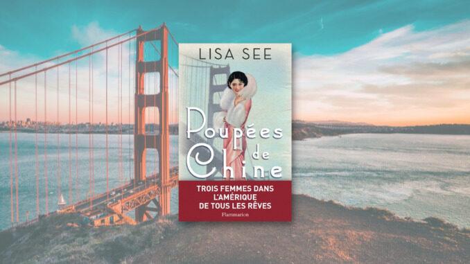 Poupées de Chine, Lisa See