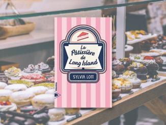 La Pâtissière de Long Island,Sylvia Lott