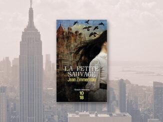 La Petite Sauvage, Jean Zimmerman